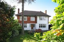 Detached property for sale in Melton Road, Nottingham...