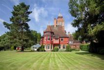 7 bed Country House for sale in Moorgreen...