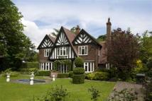 5 bed Detached house for sale in Croft Road, Edwalton...
