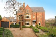 5 bedroom semi detached house for sale in Lenton Road, The Park...