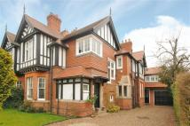 5 bed semi detached house in Manor Park, Ruddington...