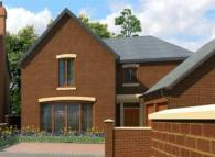 Cross Lane Detached house for sale