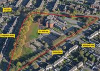 Land in Green Lane, Nottingham for sale