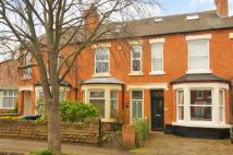 Terraced home in Edward Road...
