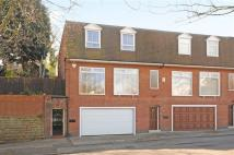 3 bedroom Town House for sale in Tattershall Drive...