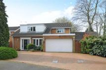 4 bedroom Detached property for sale in Manor Close, Nottingham...