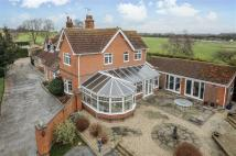 5 bed Detached house for sale in Fiskerton Road...