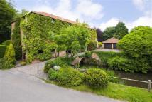 Gonalston Detached house for sale
