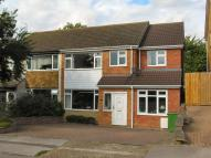 semi detached house for sale in Milford Avenue...