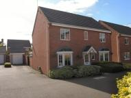 4 bed Detached house for sale in Water Close...