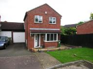 Detached house for sale in Vyne Crescent, Great Holm