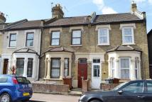 3 bedroom Terraced property in Faircross Avenue, Barking