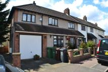 3 bedroom End of Terrace house in Sutton Road, Barking