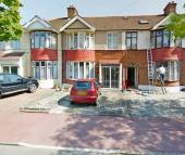 Terraced property for sale in Beccles Drive, Barking