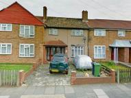 Terraced house for sale in Maybury Road, Barking