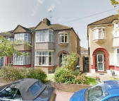 semi detached property in Sheringham Drive