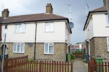 Maisonette for sale in Lambourne Road, Barking