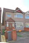 End of Terrace home for sale in Waverley Gardens, Barking