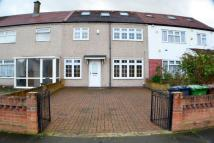 4 bed Terraced home for sale in Bastable Avenue, Barking...