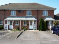 Terraced home to rent in Ordnance Way, Marchwood...