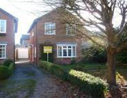 4 bed Detached home to rent in Malthouse Gardens...