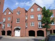 2 bed Apartment in Quayside Walk, Marchwood...