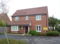Detached house in Princess Royal Close...