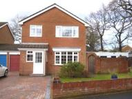 4 bedroom Detached home to rent in Kestrel Close, Marchwood...