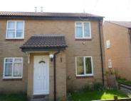 1 bed Maisonette to rent in Rosewood Gardens...
