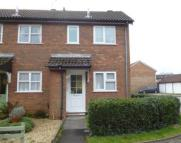 1 bedroom End of Terrace property in Acorn Close, Marchwood...
