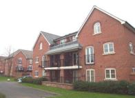 2 bed Flat in Quayside Walk, Marchwood...