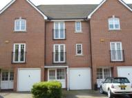 Town House for sale in Quayside Walk, Marchwood...