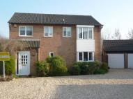 4 bed Detached property for sale in Melick Close, Marchwood...