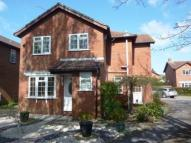Detached property for sale in Ferndale Road, Marchwood...