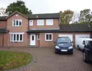4 bed Detached home to rent in Ferndale Road, Marchwood...