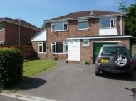 5 bedroom Detached house in Drake Close, Marchwood...