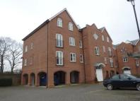 2 bed Flat to rent in Quayside Walk, Marchwood...