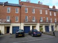 5 bed Town House in Quayside Walk, Marchwood...