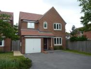 4 bedroom Detached home to rent in PRINCESS ROYAL CLOSE...