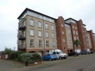 2 bed Apartment to rent in ANDES CLOSE, Southampton...
