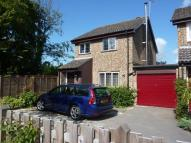 3 bedroom Link Detached House to rent in ST. JOHNS DRIVE...