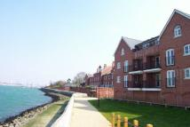 Apartment to rent in QUAYSIDE WALK, Marchwood...
