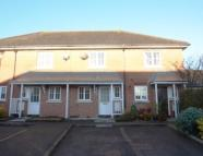 2 bedroom Terraced house in Ordnance Way, Marchwood...