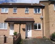 1 bedroom Terraced property in ROSEWOOD GARDENS...