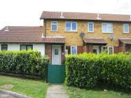 Terraced home in EVERGREEN CLOSE...