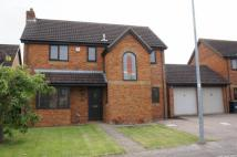 Detached property in Wootton
