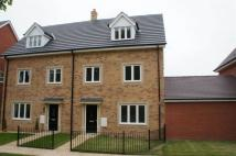 4 bed Town House in New Cardington