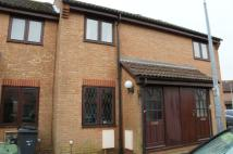 2 bedroom Terraced property to rent in Cranfield