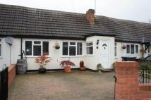 2 bed Terraced Bungalow in Cranfield