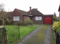 Detached Bungalow for sale in Wootton